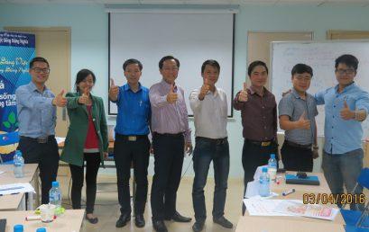 Đào Tạo Kỹ Năng Bán Hàng và Chăm Sóc Khách Hàng Chuyên Nghiệp Ngày 03-04-2016 Tại Hà Nội