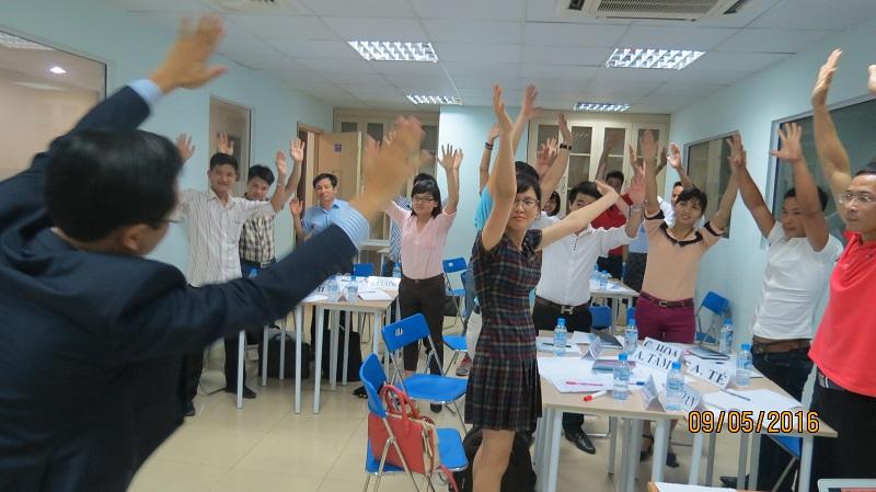 1 dao tao ban hang ha noi 09 05 16 Đào Tạo Public Lớp Bán Hàng Tại Hà Nội Khóa 09 05 2016
