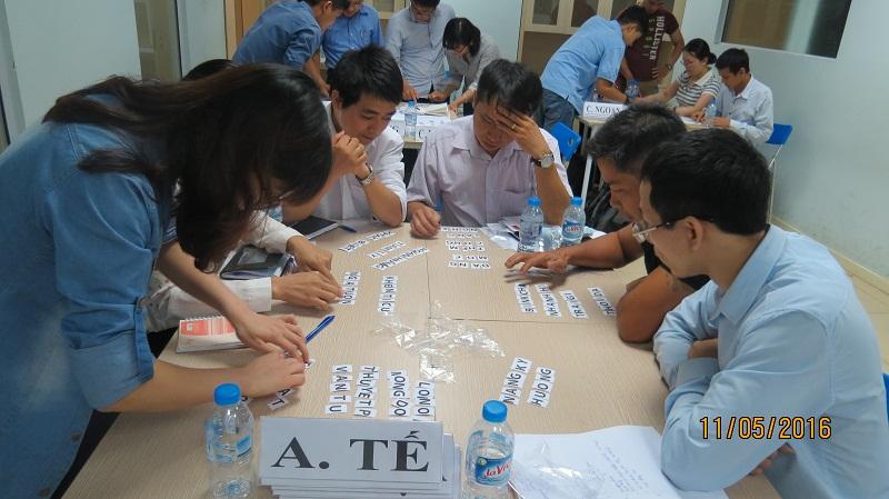 11 dao tao ban hang ha noi 09 05 16 Đào Tạo Public Lớp Bán Hàng Tại Hà Nội Khóa 09 05 2016