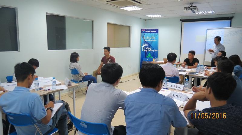 12 dao tao ban hang ha noi 09 05 16 Đào Tạo Public Lớp Bán Hàng Tại Hà Nội Khóa 09 05 2016