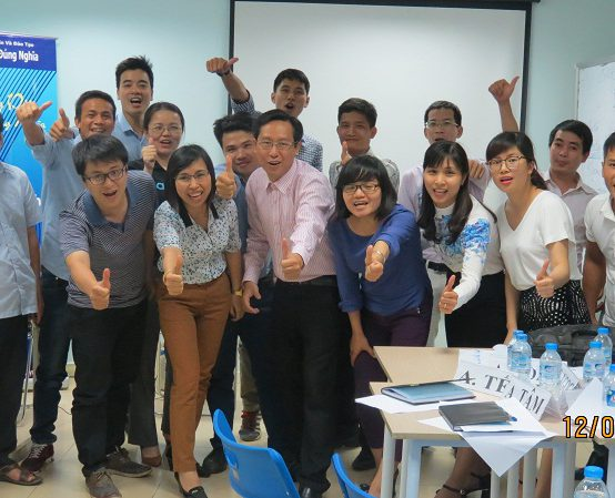 Đào Tạo Public Lớp Bán Hàng Tại Hà Nội Khóa 09-05-2016