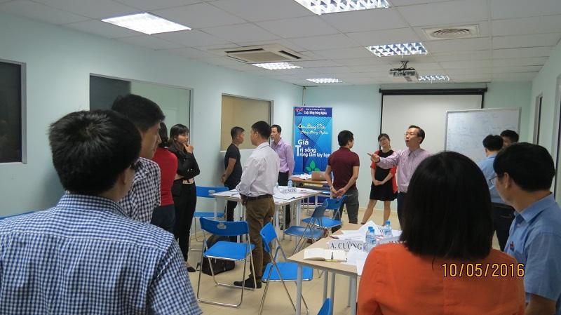 3 dao tao ban hang ha noi 09 05 16 Đào Tạo Public Lớp Bán Hàng Tại Hà Nội Khóa 09 05 2016