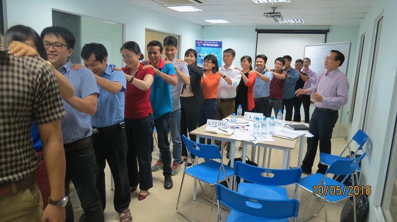 5 dao tao ban hang ha noi 09 05 16 Đào Tạo Public Lớp Bán Hàng Tại Hà Nội Khóa 09 05 2016