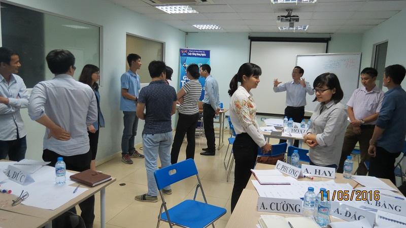 9 dao tao ban hang ha noi 09 05 16 Đào Tạo Public Lớp Bán Hàng Tại Hà Nội Khóa 09 05 2016