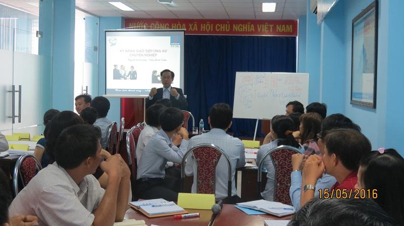 IMG 8053 Đào Tạo Kỹ Năng Giao Tiếp Cho Công ty PVI OIL Phú Yên