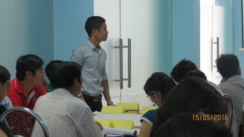 IMG 8055 Đào Tạo Kỹ Năng Giao Tiếp Cho Công ty PVI OIL Phú Yên