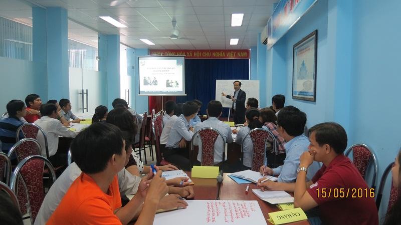 IMG 8062 Đào Tạo Kỹ Năng Giao Tiếp Cho Công ty PVI OIL Phú Yên