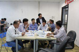 MG 0144 300x200 Đào Tạo Cho VINCOM