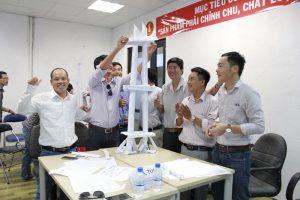 MG 0259 300x200 Đào Tạo Cho VINCOM