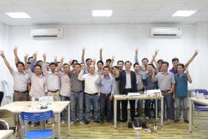 MG 0363 300x200 Đào Tạo Cho VINCOM