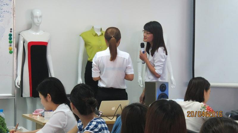 dao tao cho tng 5 Đào Tạo Kỹ Năng Bán Hàng Cho Tập Đoàn TNG