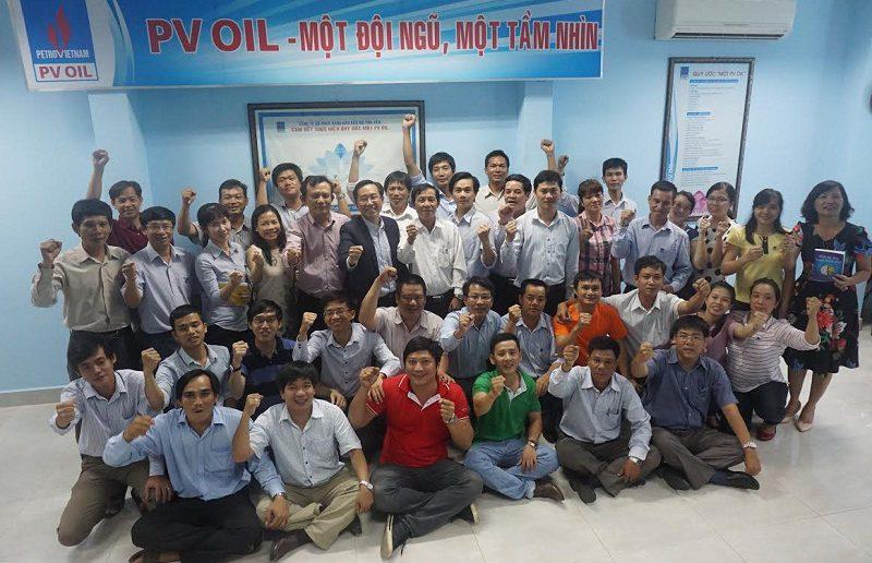 tap the 800x516 Đào Tạo Kỹ Năng Giao Tiếp Cho Công ty PVI OIL Phú Yên