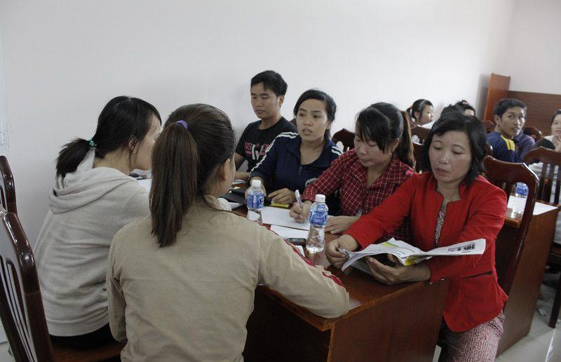 MG 0363 800x516 Đào tạo kỹ năng cho Tân Lộc Phát