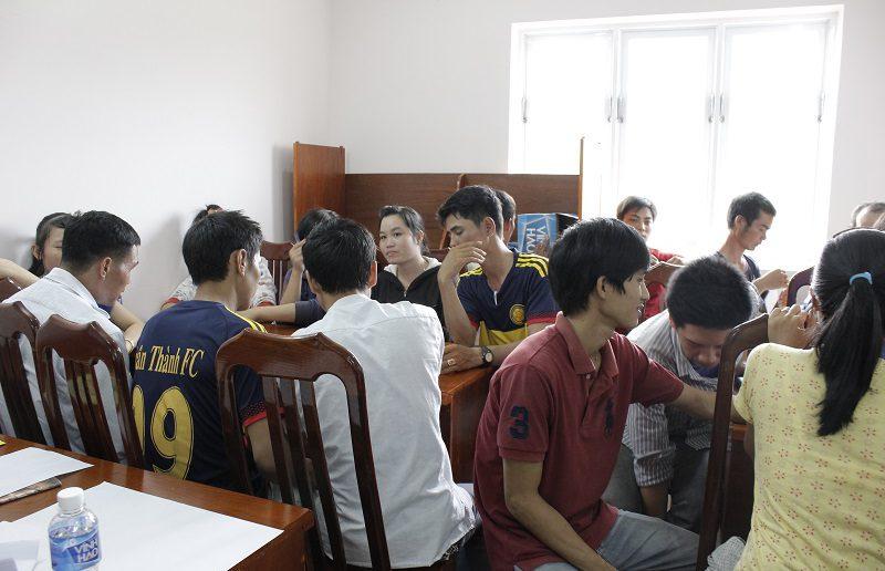MG 0365 800x516 Đào tạo kỹ năng cho Tân Lộc Phát