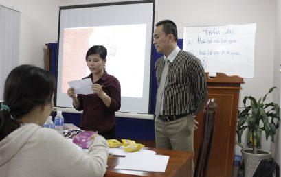 Đào tạo kỹ năng cho Tân Lộc Phát