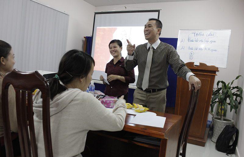 MG 0375 800x516 Đào tạo kỹ năng cho Tân Lộc Phát