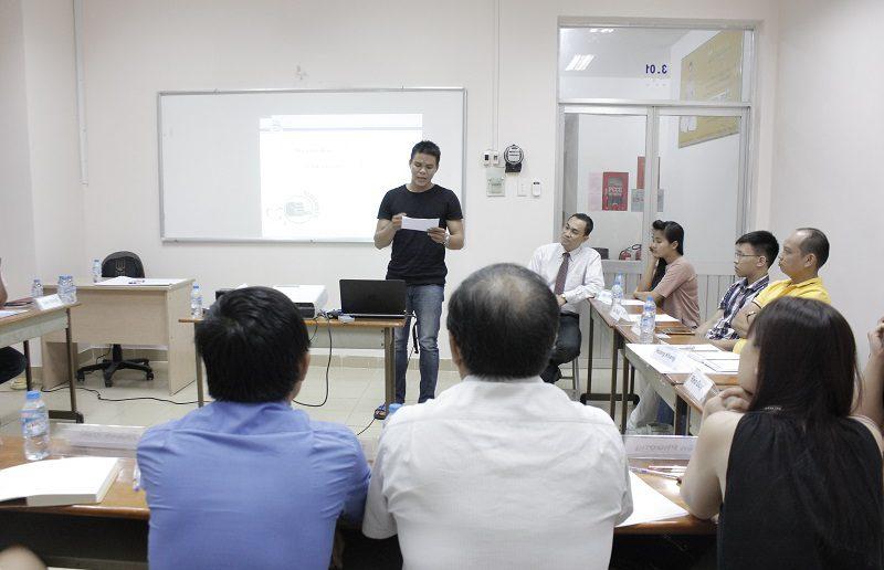 MG 0391 800x516 Đào tạo Kỹ năng giao tiếp và thuyết trình Public tại TP.HCM khóa 06/06/2016
