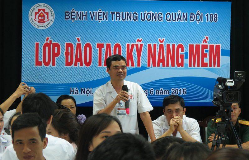 dao tao dieu duong benh vien 108 lop2 9 800x516 Đào tạo cho Điều Dưỡng Bệnh Viện Trung Ương Quân Đội 108 lần 2 lớp 02