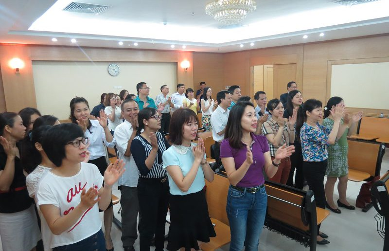 dao tao van hoa doanh nghiep ngan hang agribank  800x516 Đào tạo Inhouse chương trình Văn Hóa Doanh Nghiệp Ngân Hàng Agribank Hà Nội