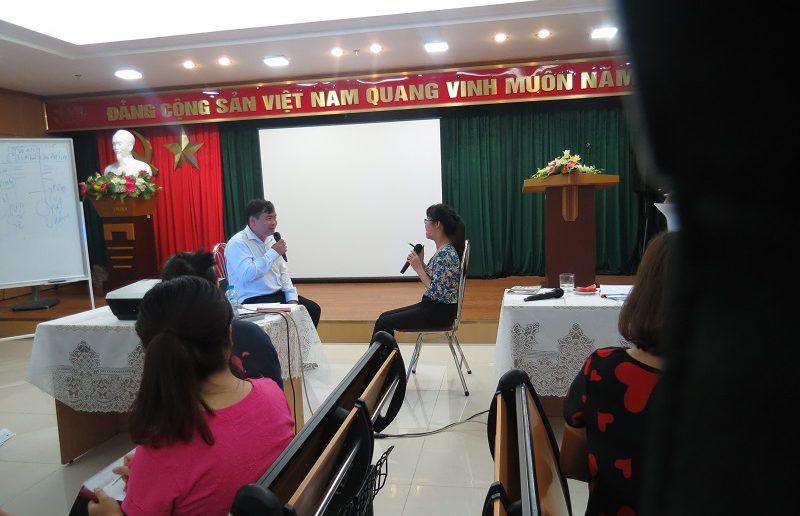 dao tao van hoa doanh nghiep ngan hang agribank 3 800x516 Đào tạo Inhouse chương trình Văn Hóa Doanh Nghiệp Ngân Hàng Agribank Hà Nội