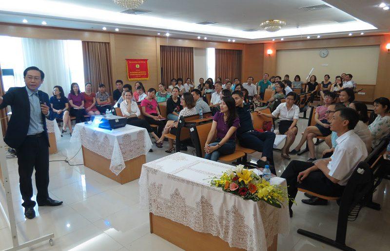 dao tao van hoa doanh nghiep ngan hang agribank 7 800x516 Đào tạo Inhouse chương trình Văn Hóa Doanh Nghiệp Ngân Hàng Agribank Hà Nội