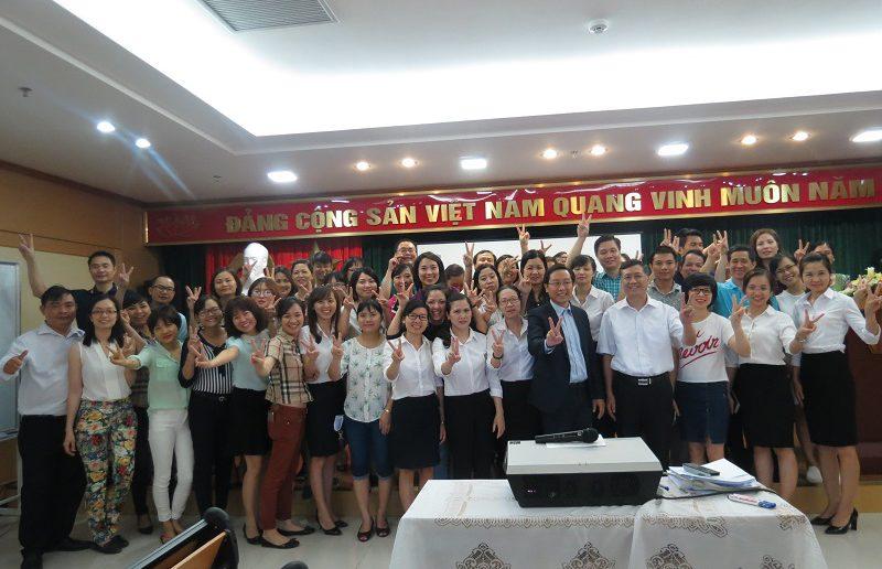 ngan hang agribank  800x516 Đào tạo Inhouse chương trình Văn Hóa Doanh Nghiệp Ngân Hàng Agribank Hà Nội