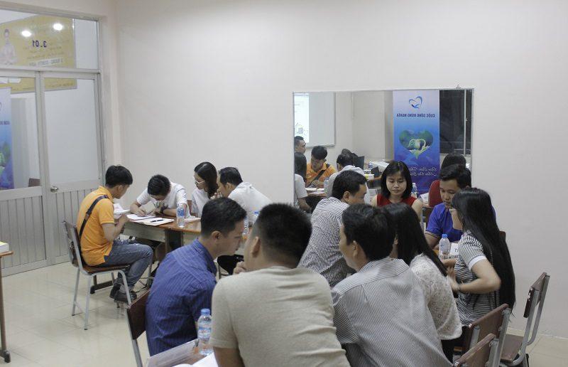 khoa hoc giao tiep thuyet trinh hcm 11 07 2007 1 800x516 Đào tạo Kỹ năng giao tiếp và thuyết trình thuyết phục học viên TP.HCM ngày 11 07 2016