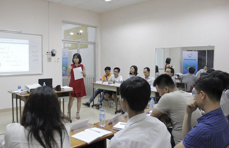 khoa hoc giao tiep thuyet trinh hcm 11 07 2007 2 800x516 Đào tạo Kỹ năng giao tiếp và thuyết trình thuyết phục học viên TP.HCM ngày 11 07 2016
