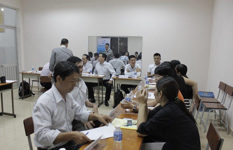 khoa hoc giao tiep thuyet trinh hcm 11 07 2007 4 800x516 Đào tạo Kỹ năng giao tiếp và thuyết trình thuyết phục học viên TP.HCM ngày 11 07 2016