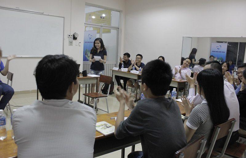khoa hoc giao tiep thuyet trinh hcm 11 07 2007 6 800x516 Đào tạo Kỹ năng giao tiếp và thuyết trình thuyết phục học viên TP.HCM ngày 11 07 2016