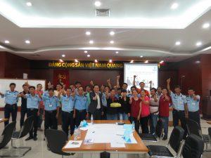ky nang giao tiep thuyet phuc BIDV BINH 12 300x225 Chương trình đào tạo Kỹ Năng giao tiếp thuyết phục cho BIDV Bình Dương