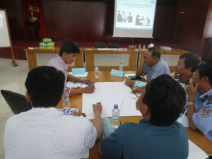 ky nang giao tiep thuyet phuc BIDV BINH 2 300x225 Chương trình đào tạo Kỹ Năng giao tiếp thuyết phục cho BIDV Bình Dương
