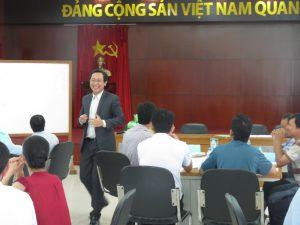ky nang giao tiep thuyet phuc BIDV BINH 4 300x225 Chương trình đào tạo Kỹ Năng giao tiếp thuyết phục cho BIDV Bình Dương