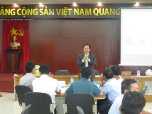 ky nang giao tiep thuyet phuc BIDV BINH 5 300x225 Chương trình đào tạo Kỹ Năng giao tiếp thuyết phục cho BIDV Bình Dương