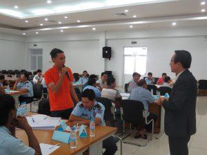 ky nang giao tiep thuyet phuc BIDV BINH 7 300x225 Chương trình đào tạo Kỹ Năng giao tiếp thuyết phục cho BIDV Bình Dương