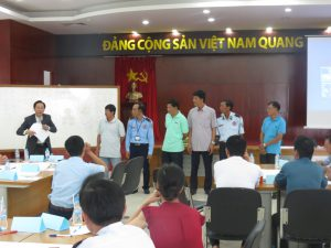 ky nang giao tiep thuyet phuc BIDV BINH 8 300x225 Chương trình đào tạo Kỹ Năng giao tiếp thuyết phục cho BIDV Bình Dương