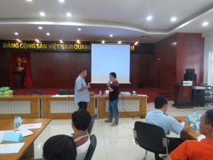 ky nang giao tiep thuyet phuc BIDV BINH 9 300x225 Chương trình đào tạo Kỹ Năng giao tiếp thuyết phục cho BIDV Bình Dương