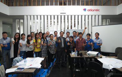 Chương trình đào tạo Kỹ Năng Bán Hàng Và Chăm Sóc Khách Hàng cho Công ty IPIX