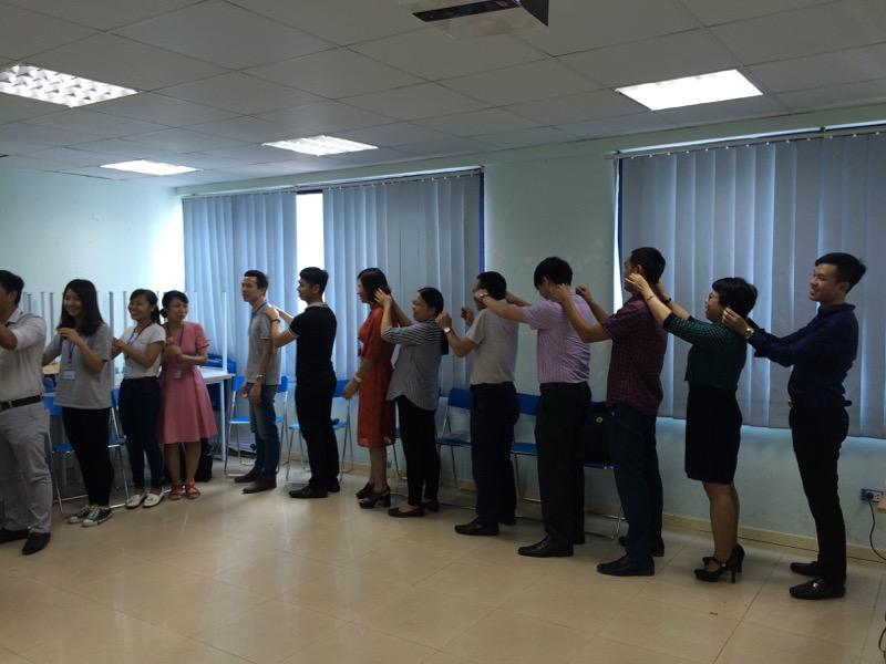 hinh anh dao tao ky nang giao tiep ha noi Đào tạo Public: Kỹ năng giao tiếp và thuyết trình tại Hà Nội ngày 19/11/2016