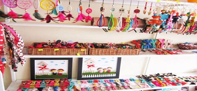 kinh doanh do handmade online 1 Bán hàng online nên bán gì nhanh giàu nhất