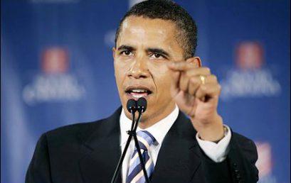 áp dụng giáo án kỹ năng thuyết trình để thuyết trình hay như Tổng Thống Obama