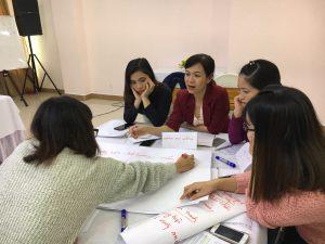 IMG 0616 300x225 Đào Tạo Kỹ Năng Bán hàng và chăm sóc khách hàng chuyên nghiệp Cho VCCI Đà Nẵng