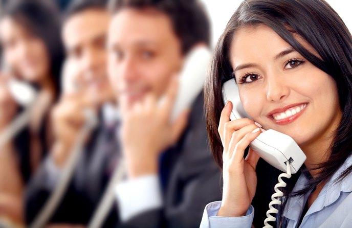 Để trở thành Chuyên viên chăm sóc khách hàng qua điện thoại chuyên nghiệp