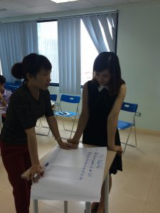 """2 225x300 Đào Tạo Public Hà Nội: """"Kỹ năng bán hàng và Chăm sóc khách hàng"""" Khóa 25 03 2017"""