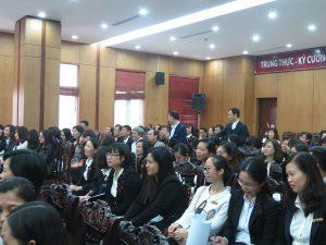 IMG 0211 1 300x225 Đào Tạo Kỹ Năng Giao Tiếp và Phục Vụ Khách Hàng Cho Agribank Hà Tây, Hà Nội