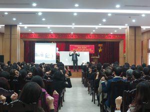 dao tao agri bank ha noi 300x225 Đào Tạo Kỹ Năng Giao Tiếp và Phục Vụ Khách Hàng Cho Agribank Hà Tây, Hà Nội