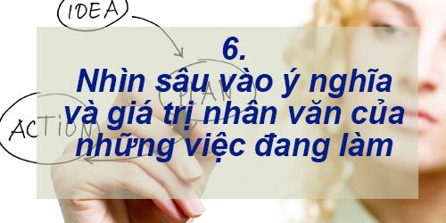 6 Tự Nâng Cấp Năng Lực Của Bản Thân