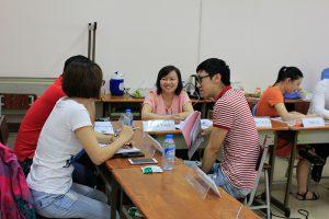 """dao tao ky nang ban hang cskh chuyen 2 300x200 Đào Tạo Public Hồ Chí Minh: """"Kỹ năng bán hàng và Chăm sóc khách hàng chuyên nghiệp"""""""