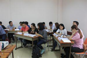 dao tao ky nang giao tiep thuyet trinh h3 300x200 Đào tạo Public: Kỹ năng giao tiếp và thuyết trình tại Hồ Chí Minh Ngày 17, 18/06/2017