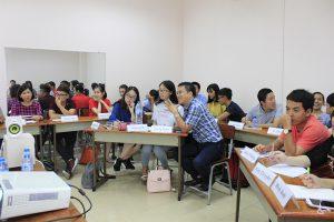 dao tao ky nang giao tiep thuyet trinh h4 300x200 Đào tạo Public: Kỹ năng giao tiếp và thuyết trình tại Hồ Chí Minh Ngày 17, 18/06/2017
